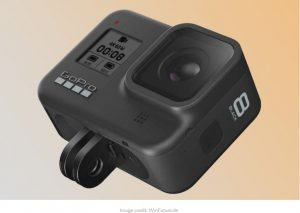 GoPro Hero8 Black Rumours